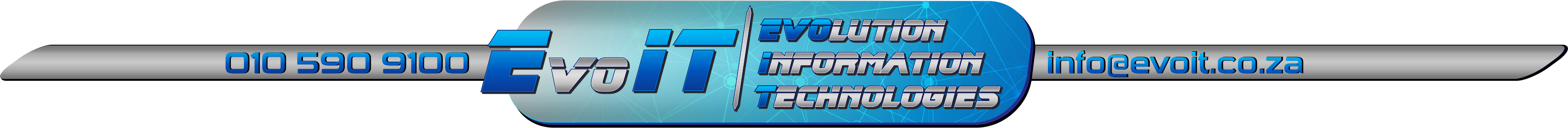 Evo IT Logo